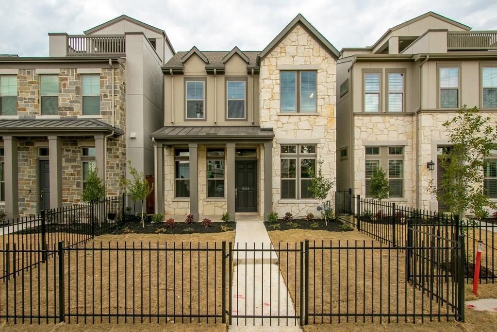 5451 Ashby Grove Street, Dallas, TX 75209