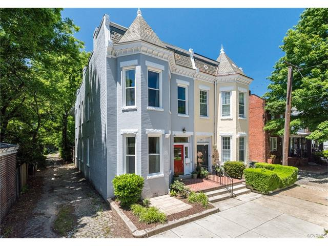 204 N Vine Street, Richmond, VA 23220