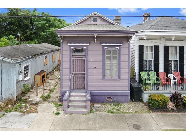 2320 CONTI Street, New Orleans, LA 70119