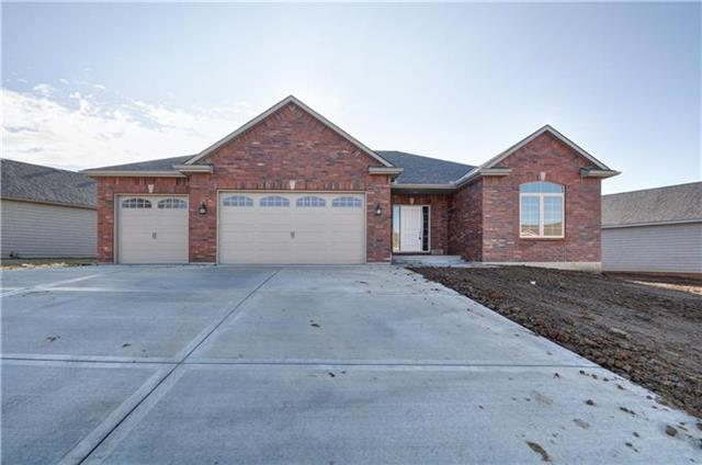 22129 E 33RD TERRACE Court, Independence, MO 64057