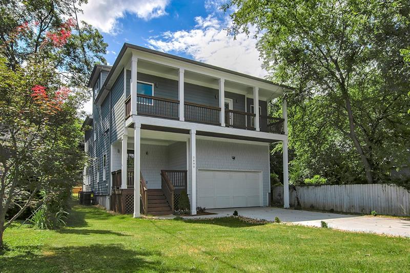 1490 NW Groveland Avenue, Atlanta, GA 30309