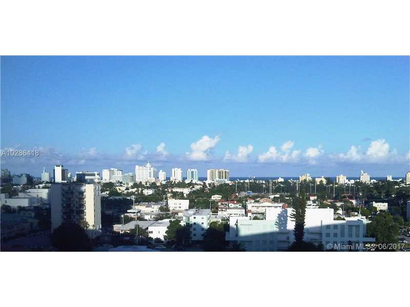 1500 Bay Rd 1184S, Miami Beach, FL 33139