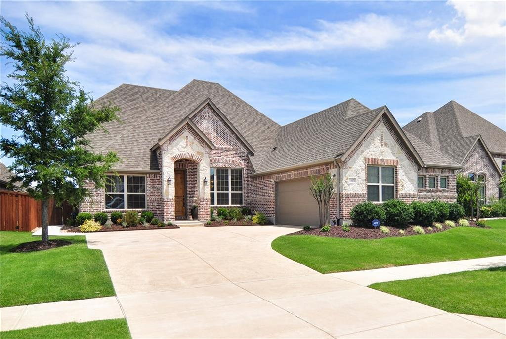 13872 Monstrell Road, Frisco, TX 75035