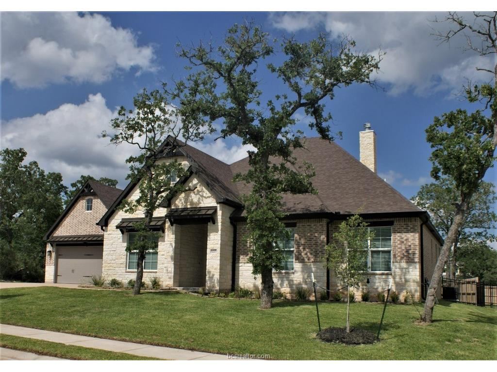 5207 Flint Hills Drive, College Station, TX 77845
