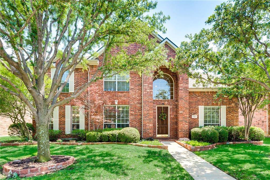 721 Westminster Way, Coppell, TX 75019
