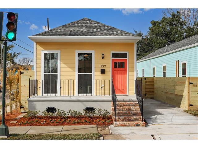 1500 ST ROCH Avenue, New Orleans, LA 70117