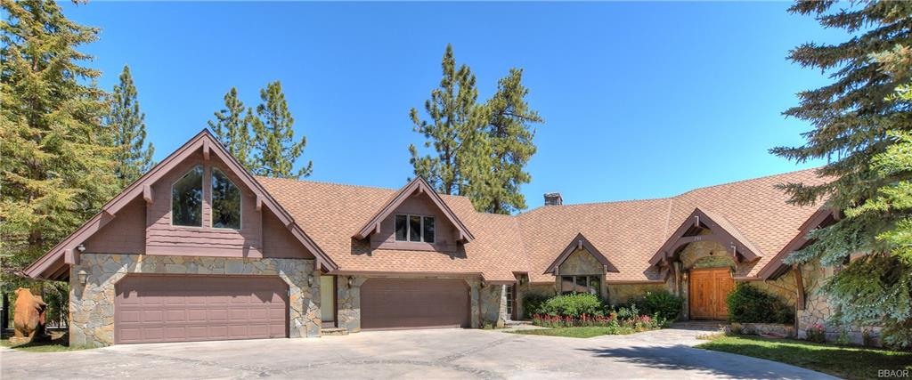 791 Cove Drive, Big Bear Lake, CA 92315