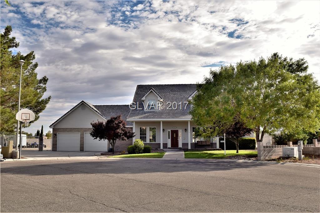 6131 DONALD NELSON Avenue, Las Vegas, NV 89131