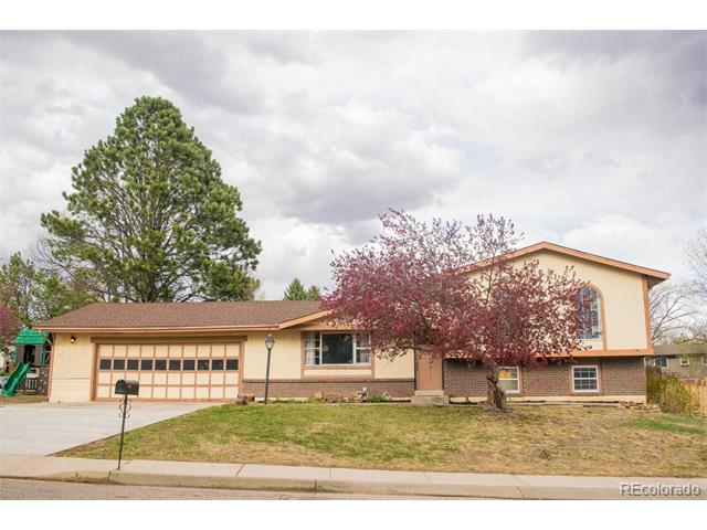 3606 Haven Circle, Colorado Springs, CO 80917