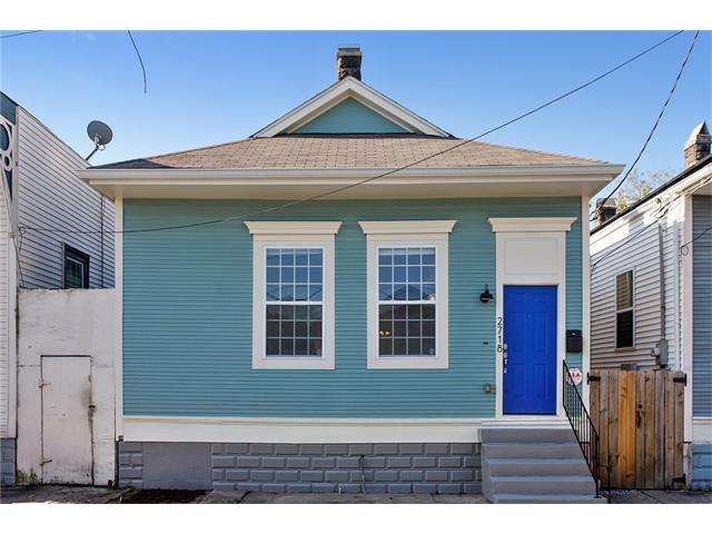 2718 ST ANN Street, New Orleans, LA 70119