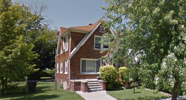 15319 AUBURN ST, Detroit, MI 48223