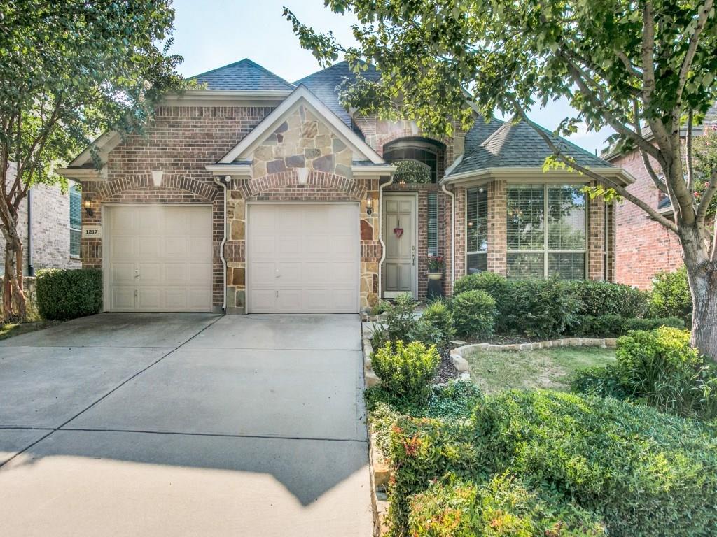 1217 Shenandoah Drive, McKinney, TX 75071