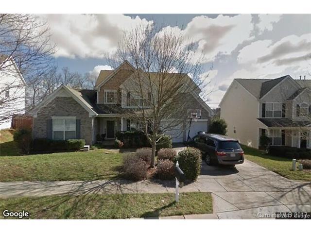 2423 Godsey Wood Drive, Charlotte, NC 28213