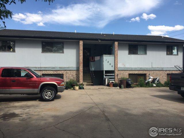 1200 Sugarpine St, Fort Collins, CO 80524