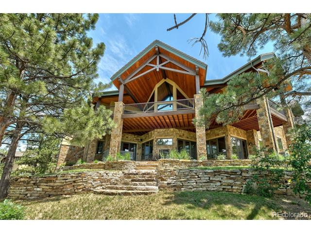 6714 Handies Peak Court, Castle Rock, CO 80108