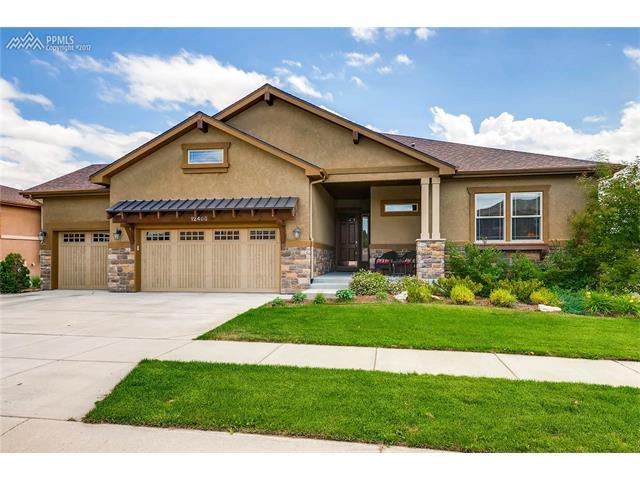 12466 Creekhurst Drive, Colorado Springs, CO 80921