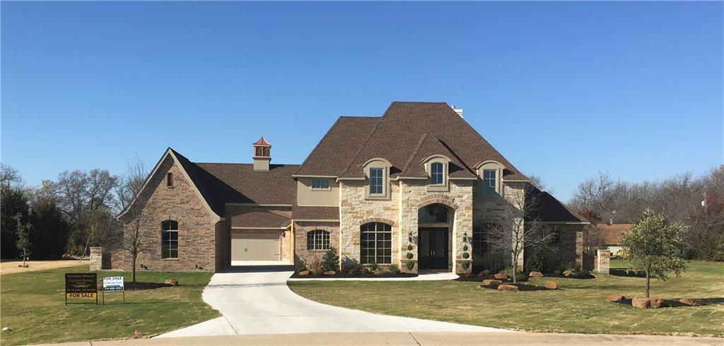 3808 Laurens Place Road, Denton, TX 76210