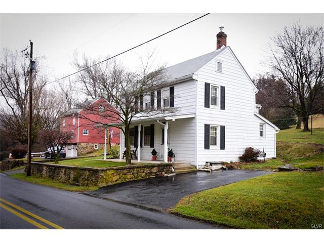 2463 Wassergass Road, Lower Saucon Twp, PA 18055