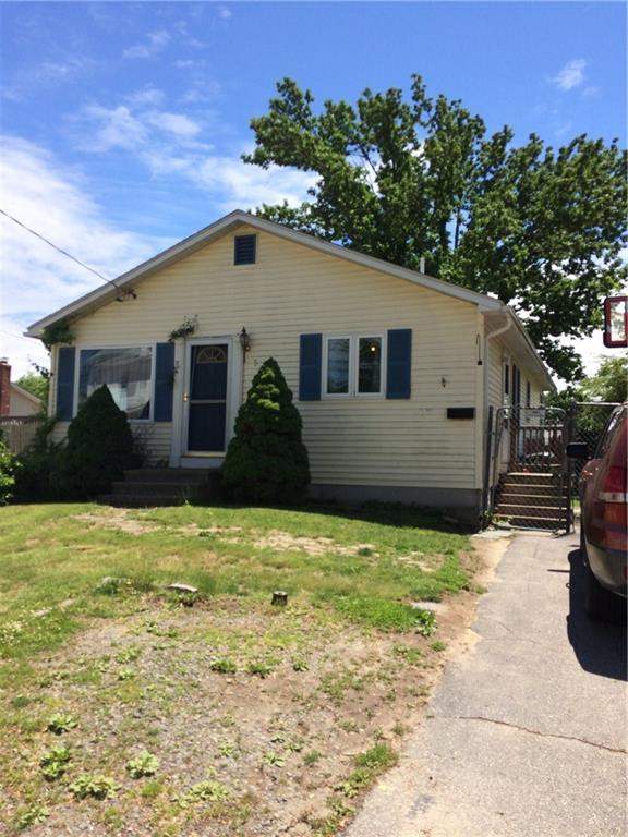 50 LAWRENCE ST, Cranston, RI 02920
