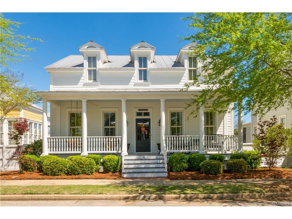 36 Chapel Hill Street, Pike Road, AL 36064