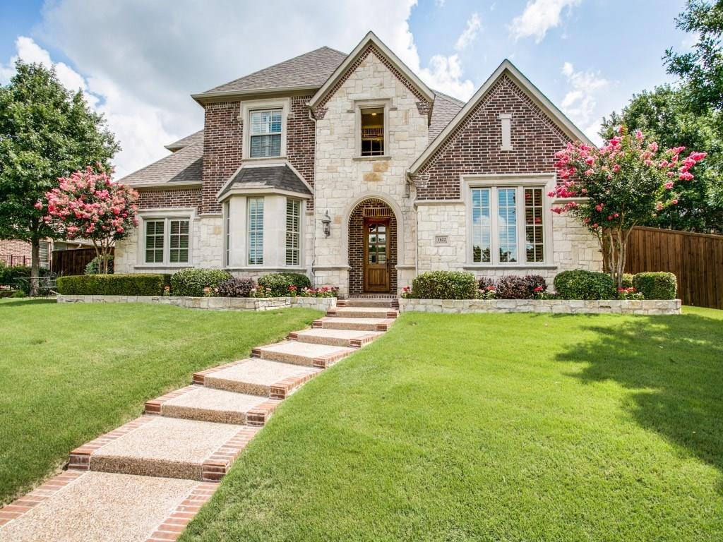 1622 Gladewater Drive, Allen, TX 75013