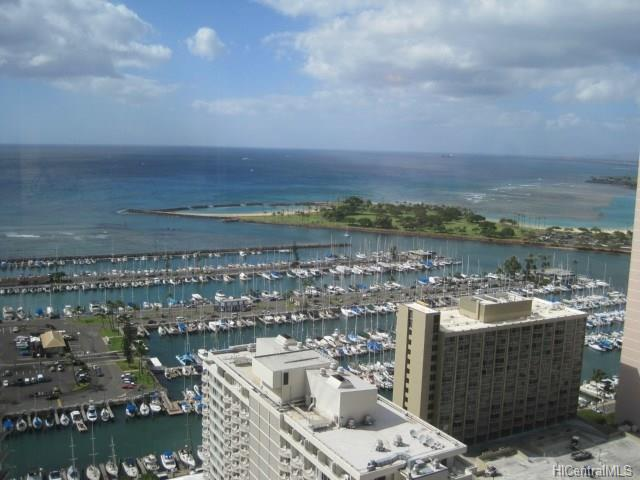 1778 Ala Moana Boulevard 3811, Honolulu, HI 96815