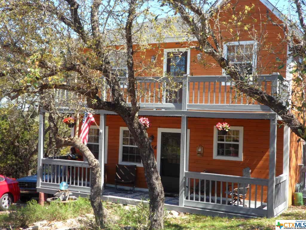 664 LEDGEVIEW, Canyon Lake, TX 78133
