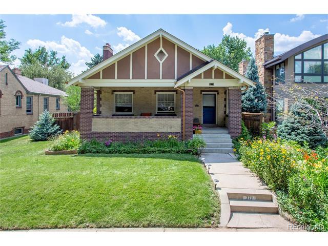 773 Clayton Street, Denver, CO 80206