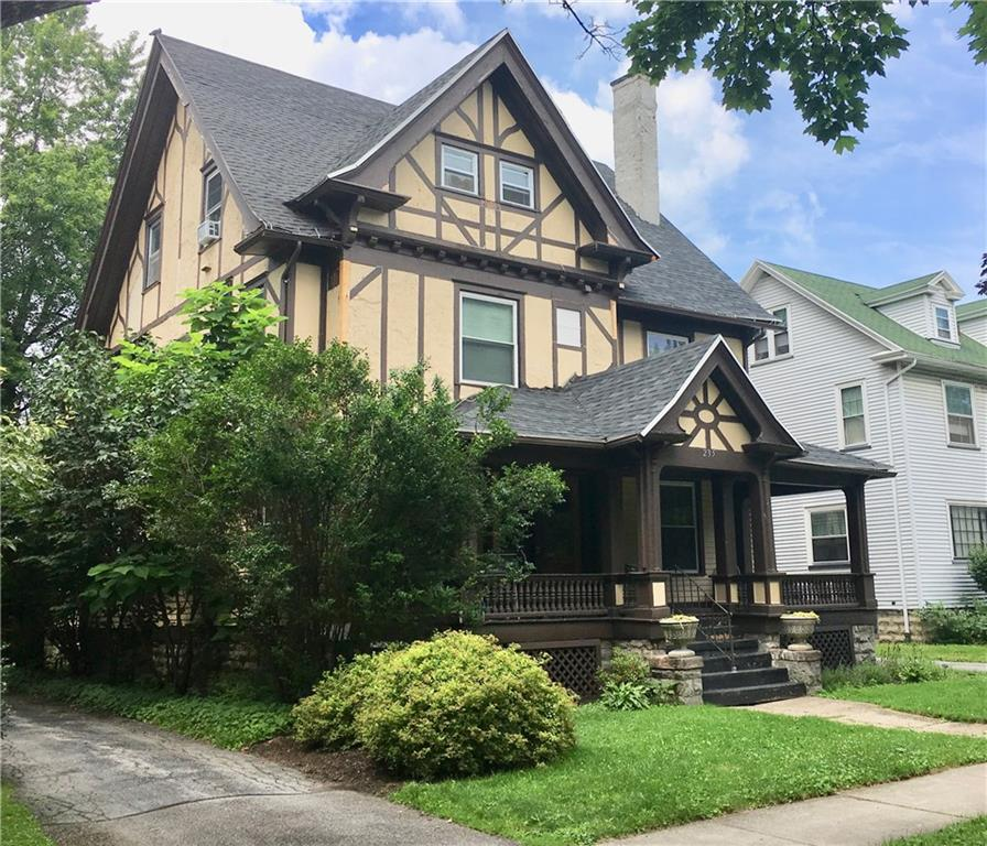 235 Dartmouth Street, Rochester, NY 14607
