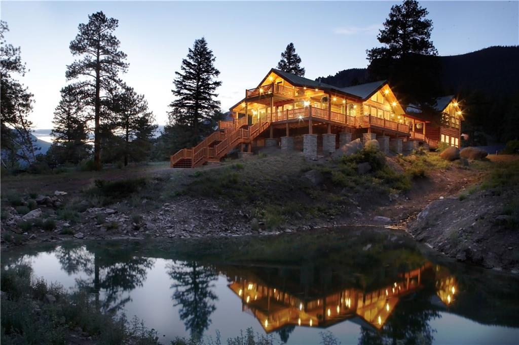 6489 Hwy 149 Highway, South Fork, CO 81154