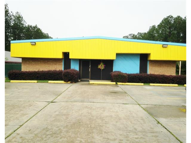 61367 AIRPORT Road, SLIDELL, LA 70460
