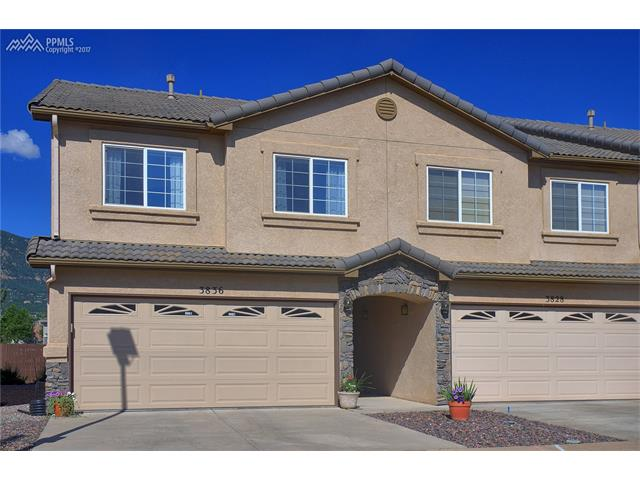 3836 Packers Point, Colorado Springs, CO 80906