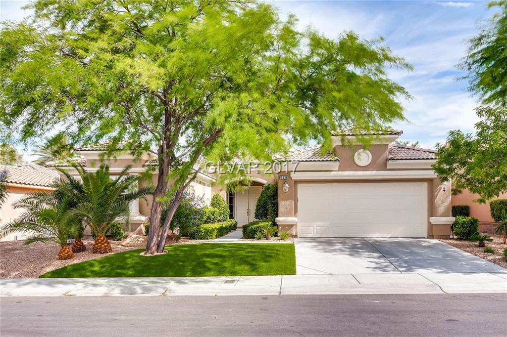 10539 RIVA DE FIORE Avenue, Las Vegas, NV 89135