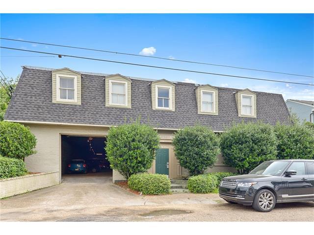 1020 TERPSICHORE Street G, New Orleans, LA 70130