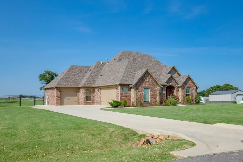 3401 NW 18th, Newcastle, OK 73065