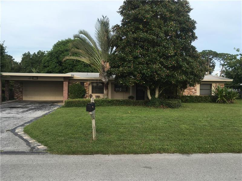 119 CARLYLE DRIVE, PALM HARBOR, FL 34683