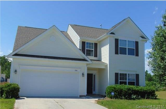 104 Fining Court, Lexington, NC 27295