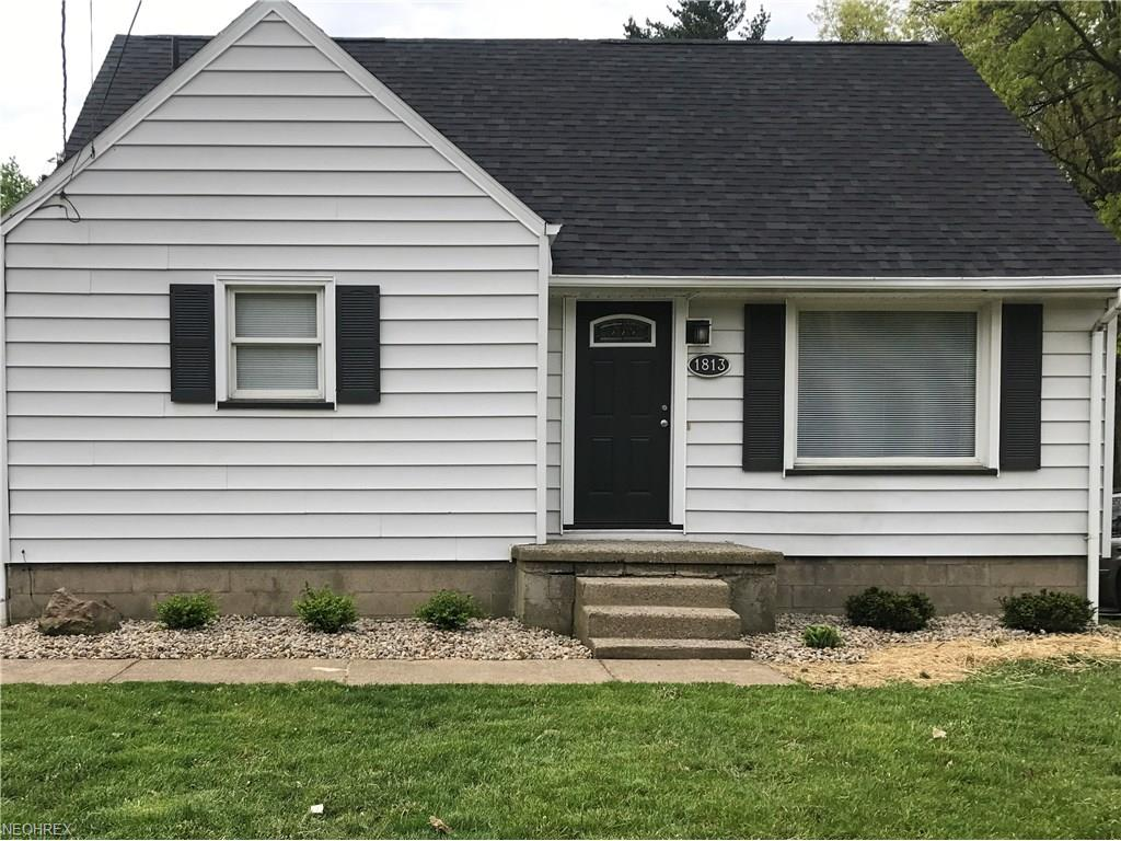 1813 Robbins Ave, Niles, OH 44446