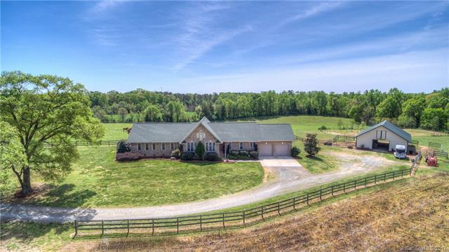 8117 Morgan Mill Road, Monroe, NC 28110