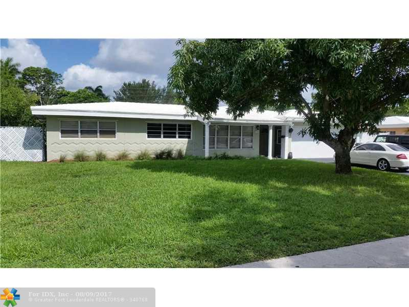 5485 NE 22nd Ave, Fort Lauderdale, FL 33308