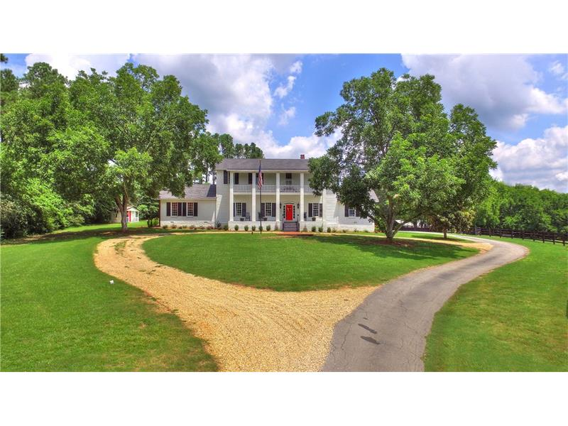 1460 Old Alabama Road, Taylorsville, GA 30178