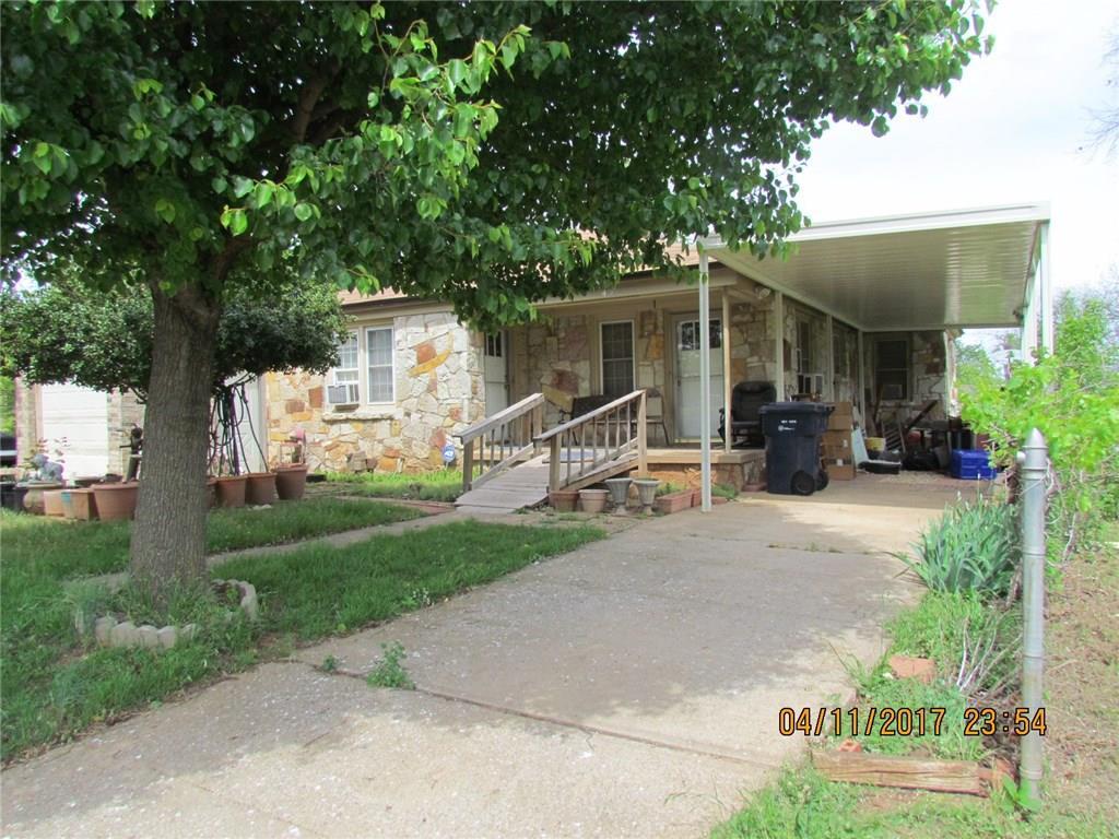 2545 SW 23rd, Oklahoma City, OK 73108