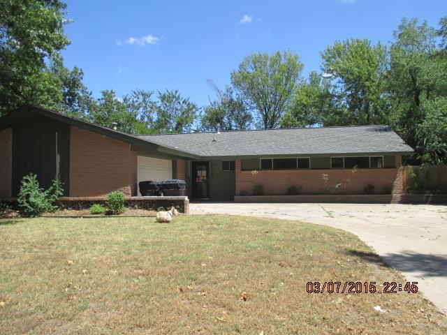 3516 N Ann Arbor Place, Oklahoma City, OK 73122