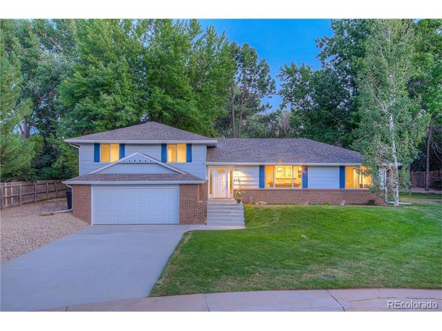 Image of property in 6400 East Harvard Avenue Goldsmith Denver CO