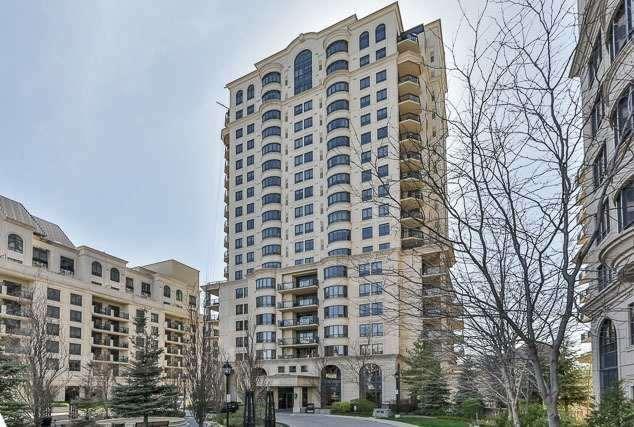 660 Sheppard Ave 905, Toronto, ON M2K 3E5