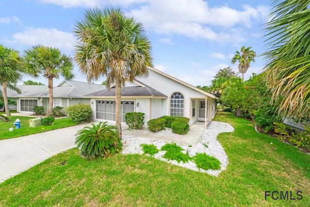 6 Medford Drive, Palm Coast, FL 32137