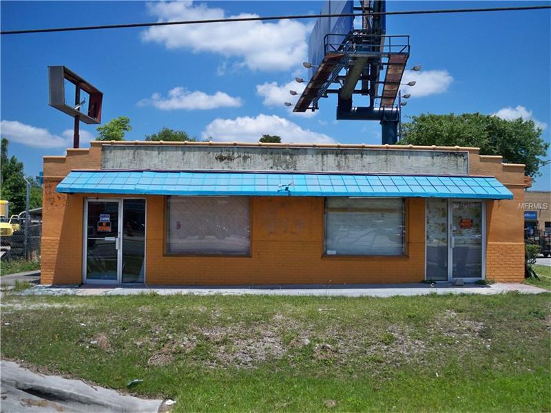 9907 E COLONIAL DRIVE, ORLANDO, FL 32817