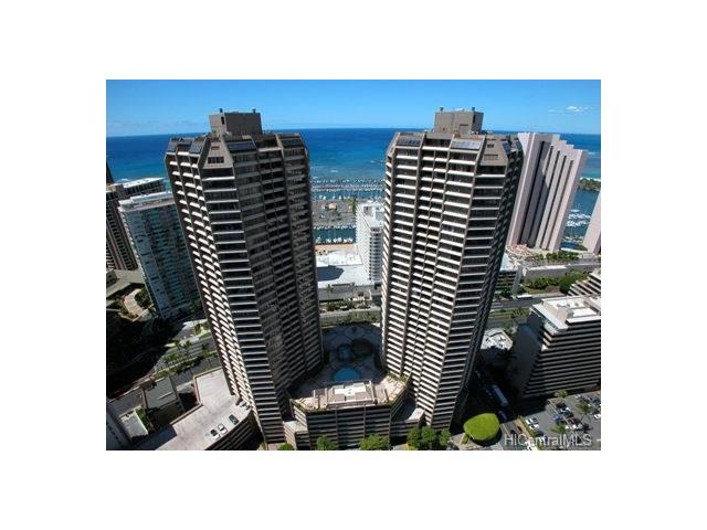1778 Ala Moana Boulevard 2209, Honolulu, HI 96815