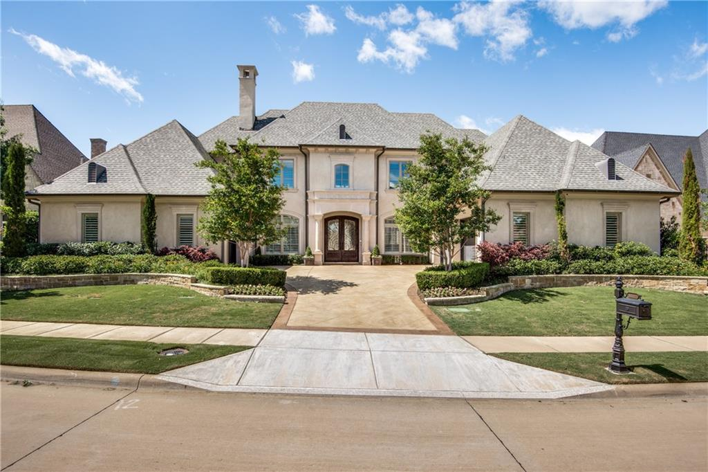 8057 Stone River Drive, Frisco, TX 75034