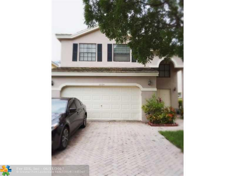11134 NW 34th Ct, Coral Springs, FL 33065